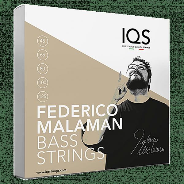 IQS strings Malaman Signature